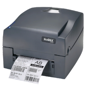 Large godex g500
